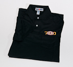 Photo of Jerzees Brand Embroidered Polo Shirt