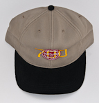 Photo of Khaki Baseball Cap