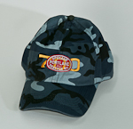 Photo of Camouflage Baseball Cap